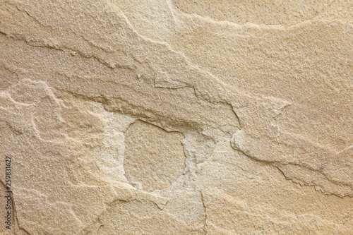 Photo  brown sandstone texture abstract background, pattern nature stone