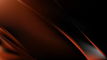 Red And Black Diagonal Shiny Lines Background Image
