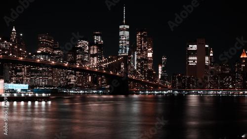Keuken foto achterwand Verenigde Staten New York City at it's best.