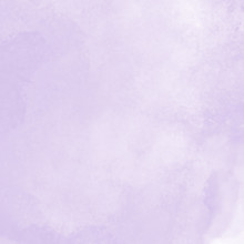 Abstract Watercolor Background, Light Purple