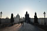 Fototapeta Londyn - Most Karola, Praga