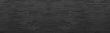 Panorama Of Black Modern Brick...