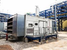 Diesel Generator Systems In Co...