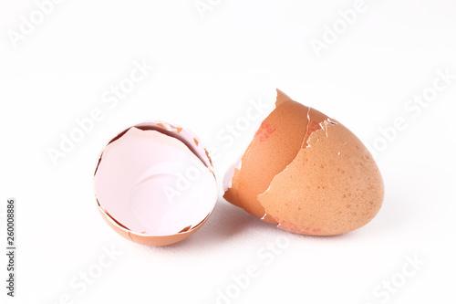 Fotomural Gusci d'uovo vuoti