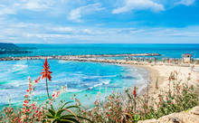 Hilton Bay Beach On Tel Aviv, ...