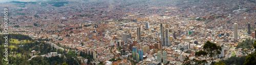 Photo Bogota in Colombia