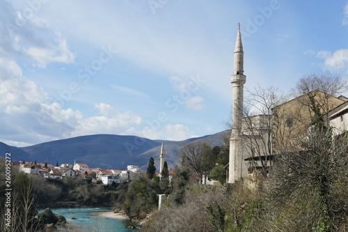 Fotografia  Spaziergang in Mostar