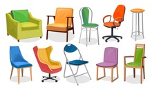 Modern Chair Furniture Collect...