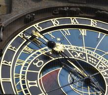 Astronomic Clock Prague