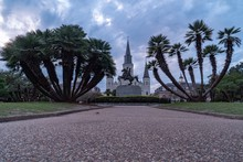St. Louis Cathedral - New Orle...