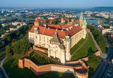 Historic Royal Wawel Castle An...