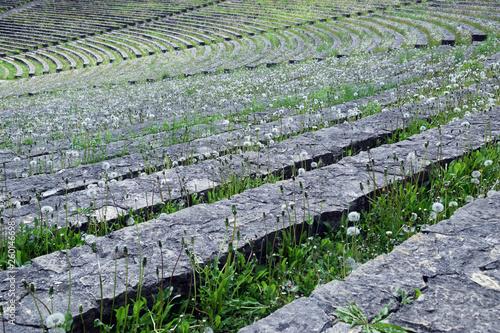 Photo  Amphitheater on St