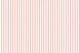 Stripes red pastel color seamless pattern - 260213804