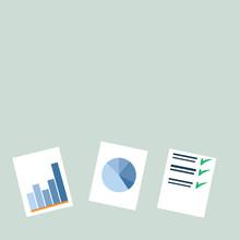 Presentation Of Bar, Data And ...