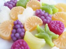 Gominolas De Fruta