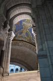 Fototapeta Fototapety Paryż - Bazylika Sacré-Cœur