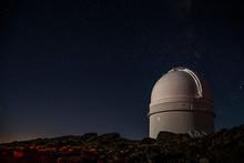 Calar Alto Observatorio