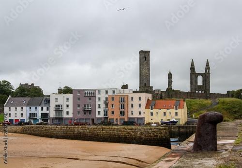 Photo St. Andrews, Scotland