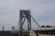 GEORGE WASHINGTON BRIDGE FORT ...