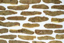 Composition Of Potatoes Peels