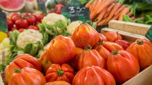 bazar owocowo warzywny
