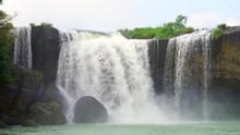Dray Nur Waterfall Central Highlands Vietnam