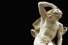 Titanium. Greek Mythology. Pow...