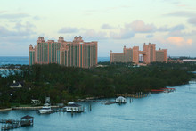 Atlantis Resort On Paradise Is...