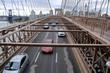 Brooklyn-Bridge, Manhattan, New York City, New York, USA
