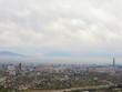 Santiago de Chile Stadtansicht