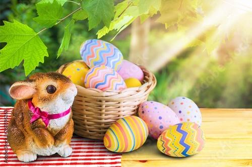 Stickers pour porte Pierre, Sable Easter.