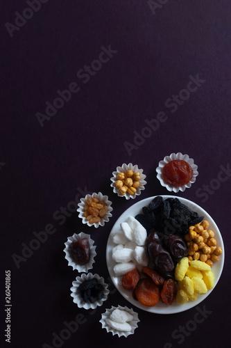 Eid Mubarak  Different iftar sweets  Celebrating Eid Al Adha