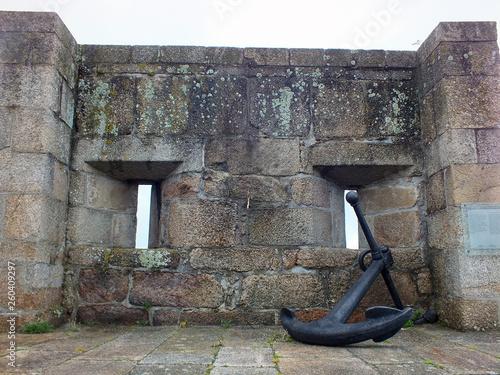 Fotografie, Obraz  Castillo de San Antón