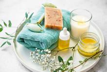 Natural Organic Skincare Cosme...