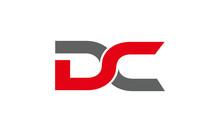 Logo DC Letter