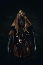 Portrait Of A Shaman