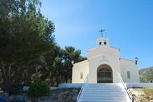 Ermita, Torremolinos, Málaga.