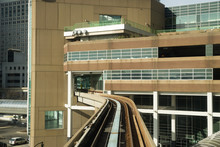 The Detroit People Mover Is Au...