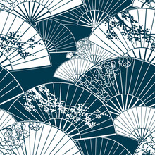 Japanese Traditional Vector Il...