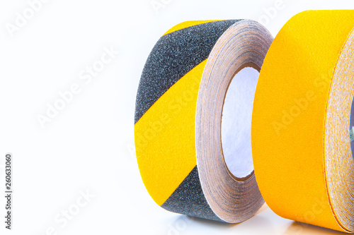 Photo Molded abrasive belts for grooved and uneven surfaces