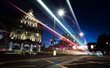 Edinburgh Night Light