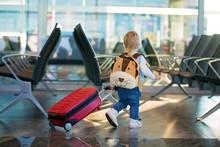 Children, Traveling Together, ...