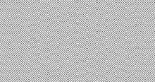 Zigzag Textured Background Des...