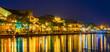 Hoi An Ancient Town riverside view