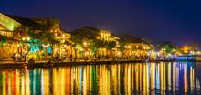 Hoi An Ancient Town Riverside ...