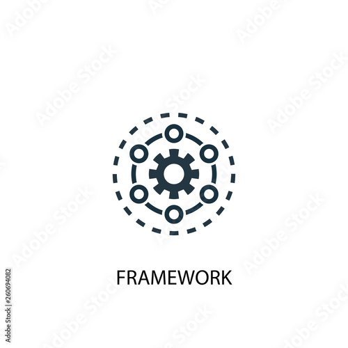 Photo Framework icon