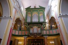 Eglise De St Tropez