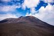 Etna Vulkan in Sizilien