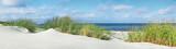 Baltic Sea Beach - Panorama