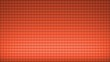 Leinwanddruck Bild Squere Background Wall Architecture with pattern Red